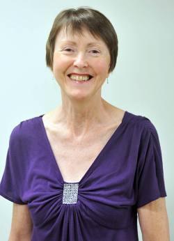 Darlene  Crowell