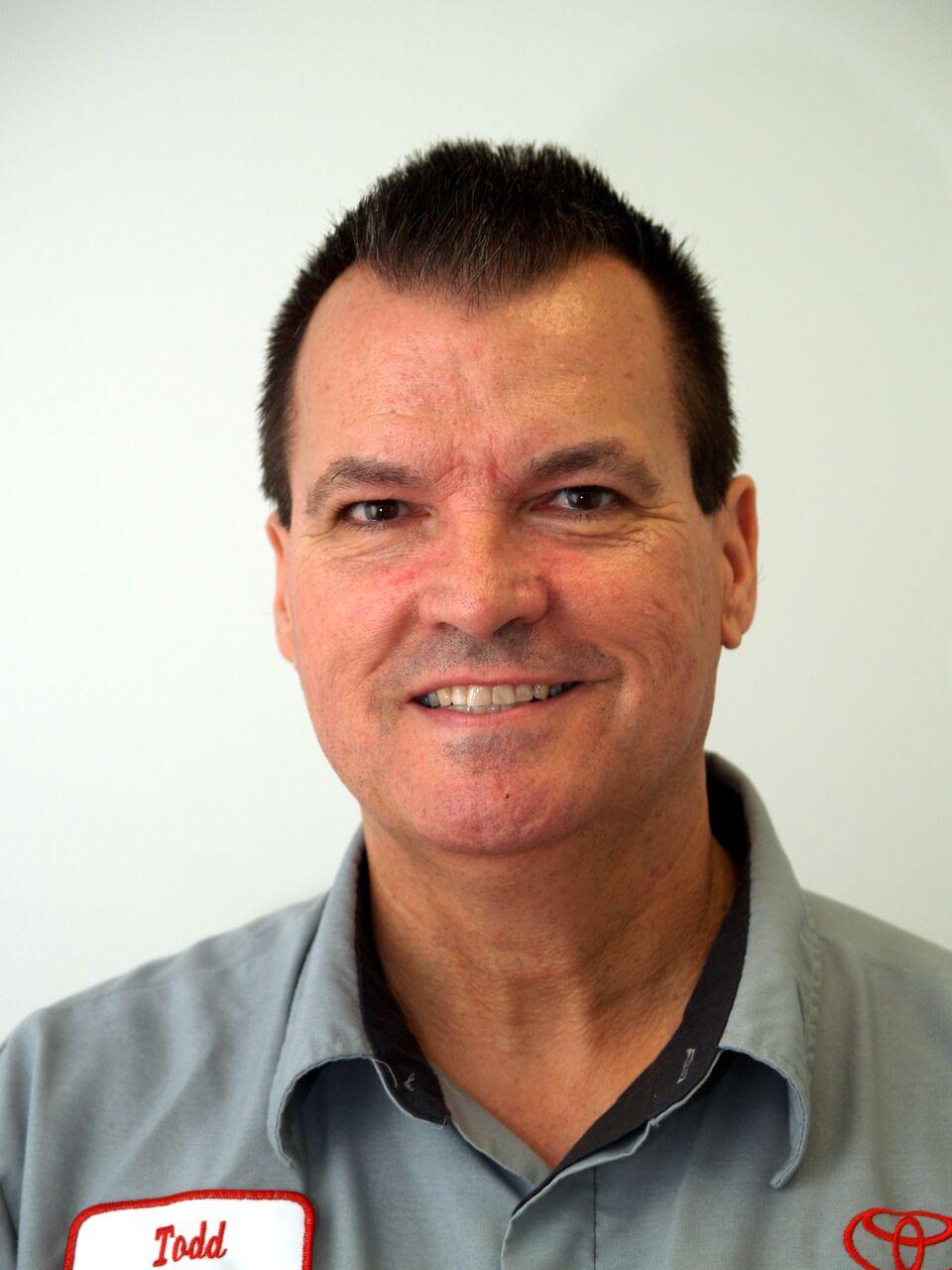 Todd Ross