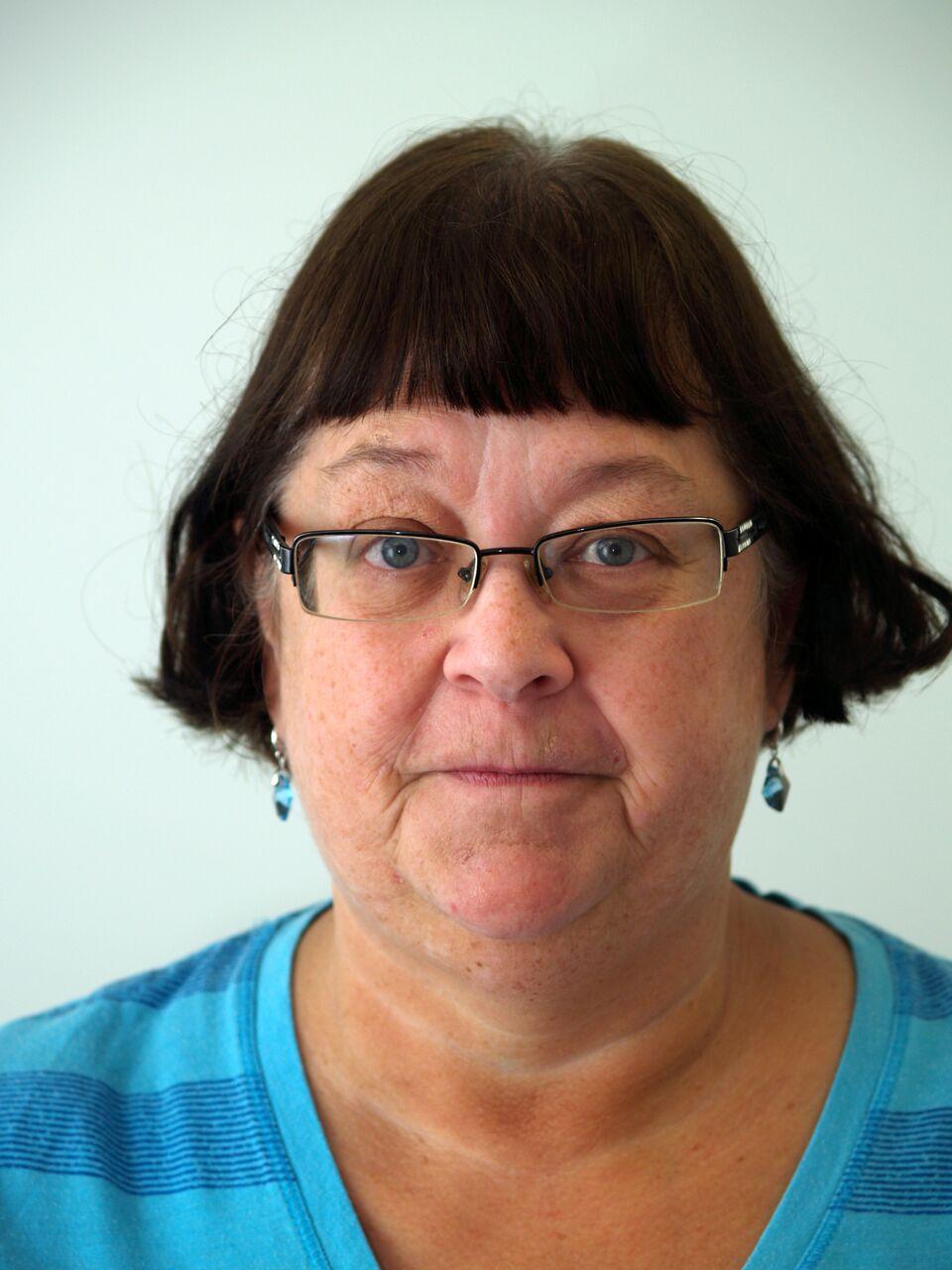Susan Treby-Harnett